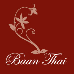 Baan Thai Massage Paderborn Logo